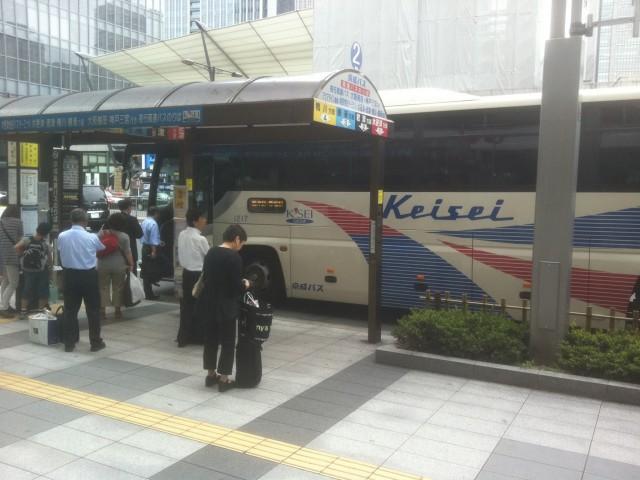 Life On Buses
