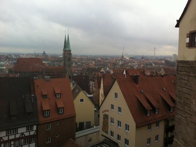 Travel Stories: Munich
